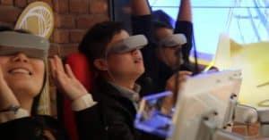 Gogle VR od LG i kilka innych niespodzianek