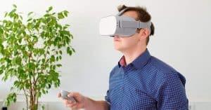 Wspólnie twórzmy branże VR – Polskie firmy VR