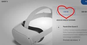 Oculus Quest 2 w nowej lepszej wersji